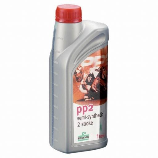 PP2 Semi Synthetic 2 Stroke 1 Litre