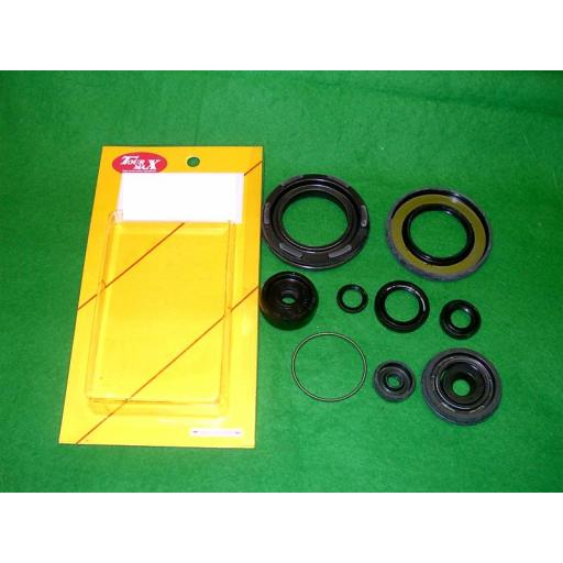 YAMAHA RD350LC RD250LC COMPLETE ENGINE SEAL SET