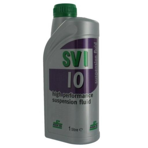 SVI 10 High Performance Suspension Fluid 1 Litre